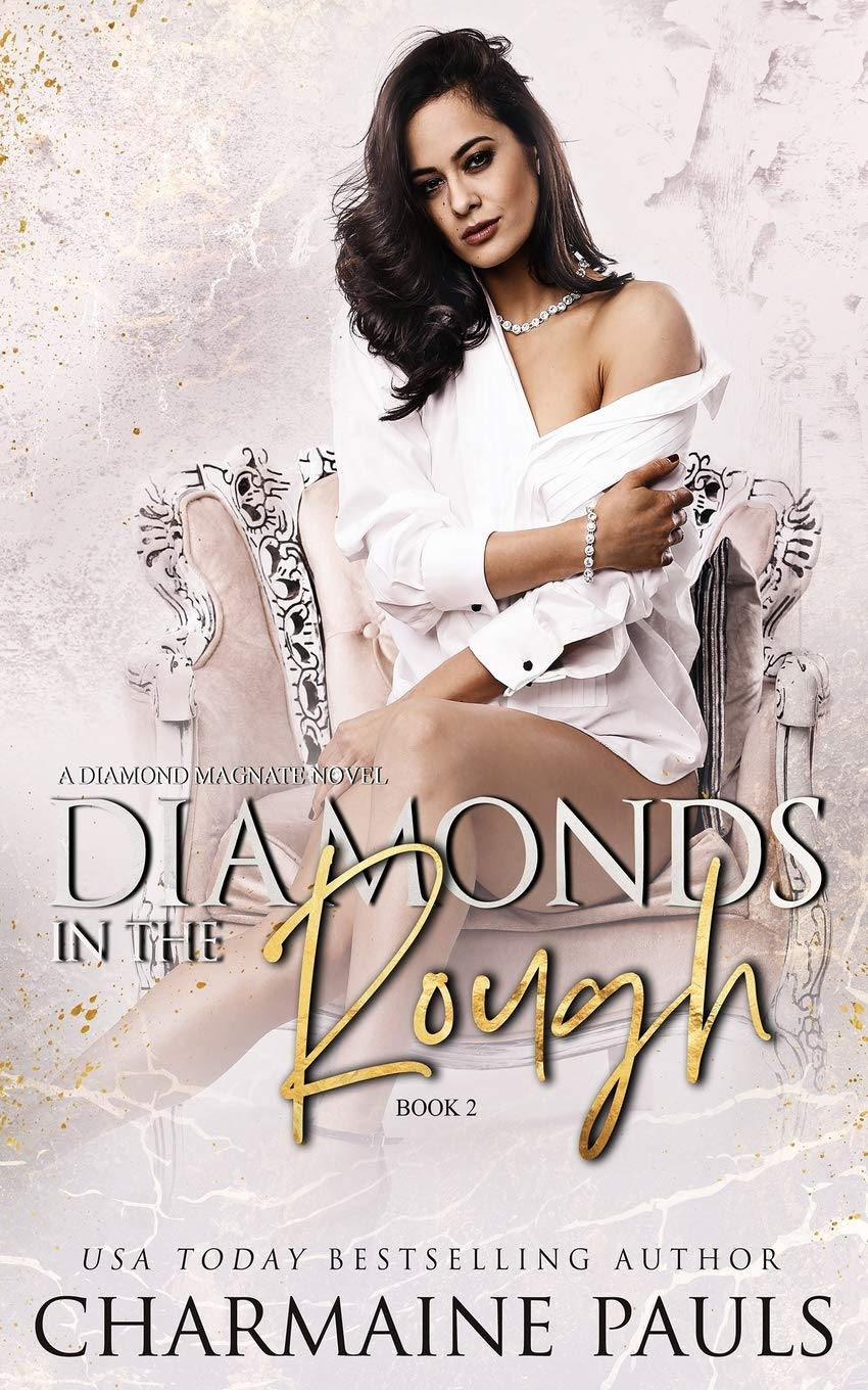 Diamonds in the Rough Charmaine Pauls PDF Free Download