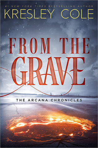 From the Grave Kresley Cole PDF Free Download