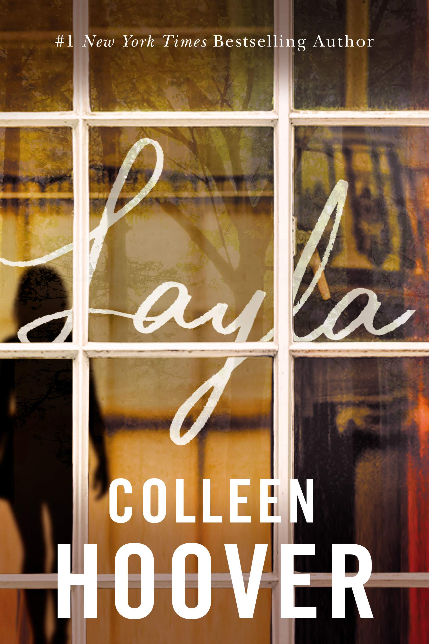 Layla Colleen Hoover PDF Free Download