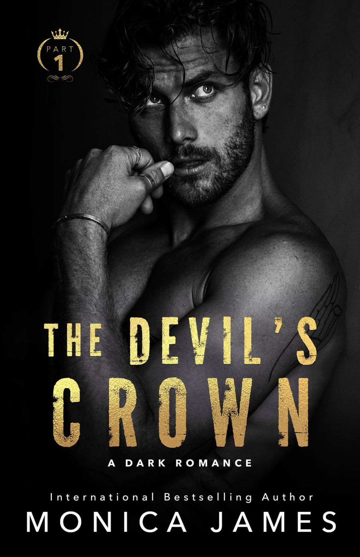 The Devil's Crown Monica James PDF Free Download