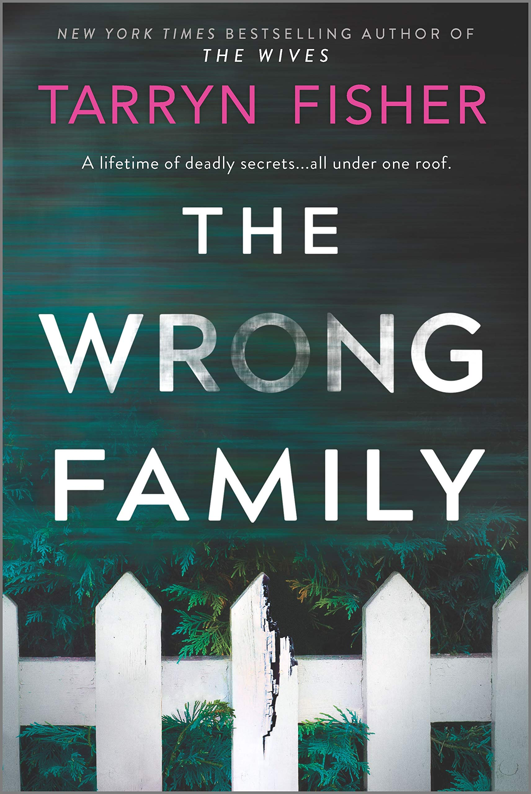The Wrong Family Tarryn Fisher PDF Free Download