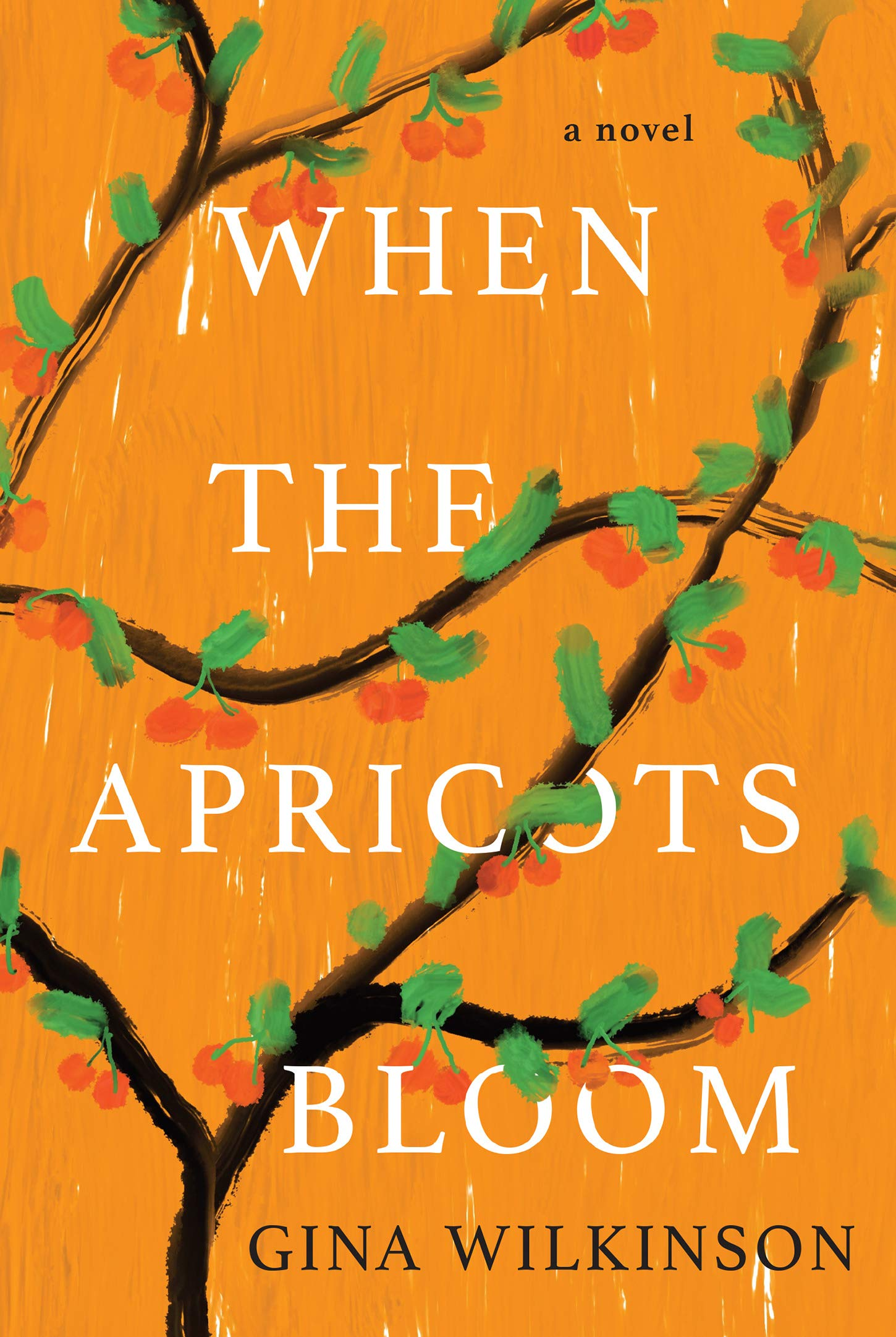 When the Apricots Bloom PDF Free Download